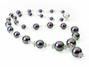 PRESTIGE Crystal Pearls